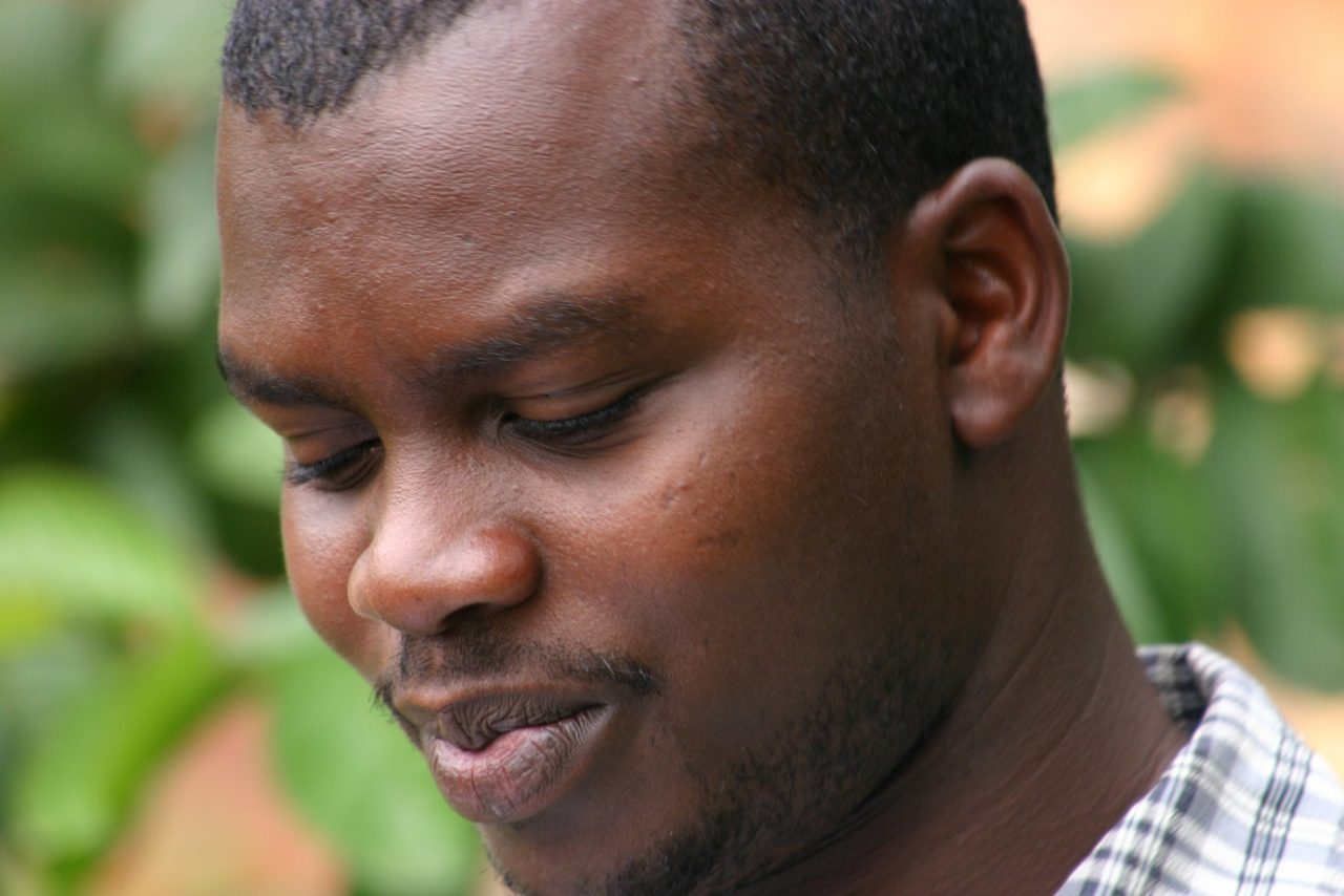Freddy Mutanguha