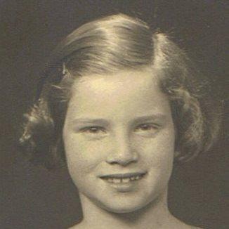 Ann Kirk