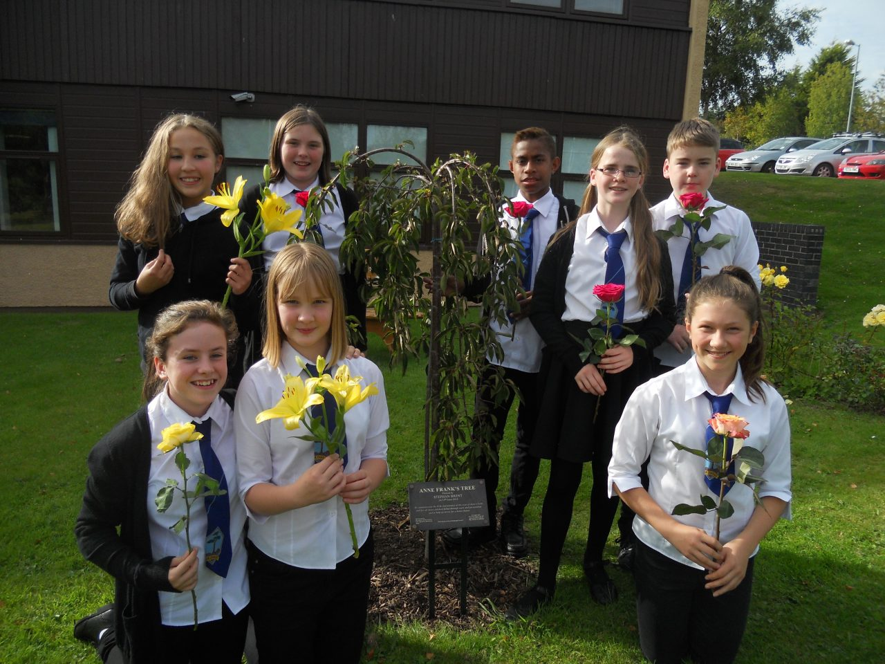 HMDT Blog: Preparations for HMD 2016 – Firrhill High School
