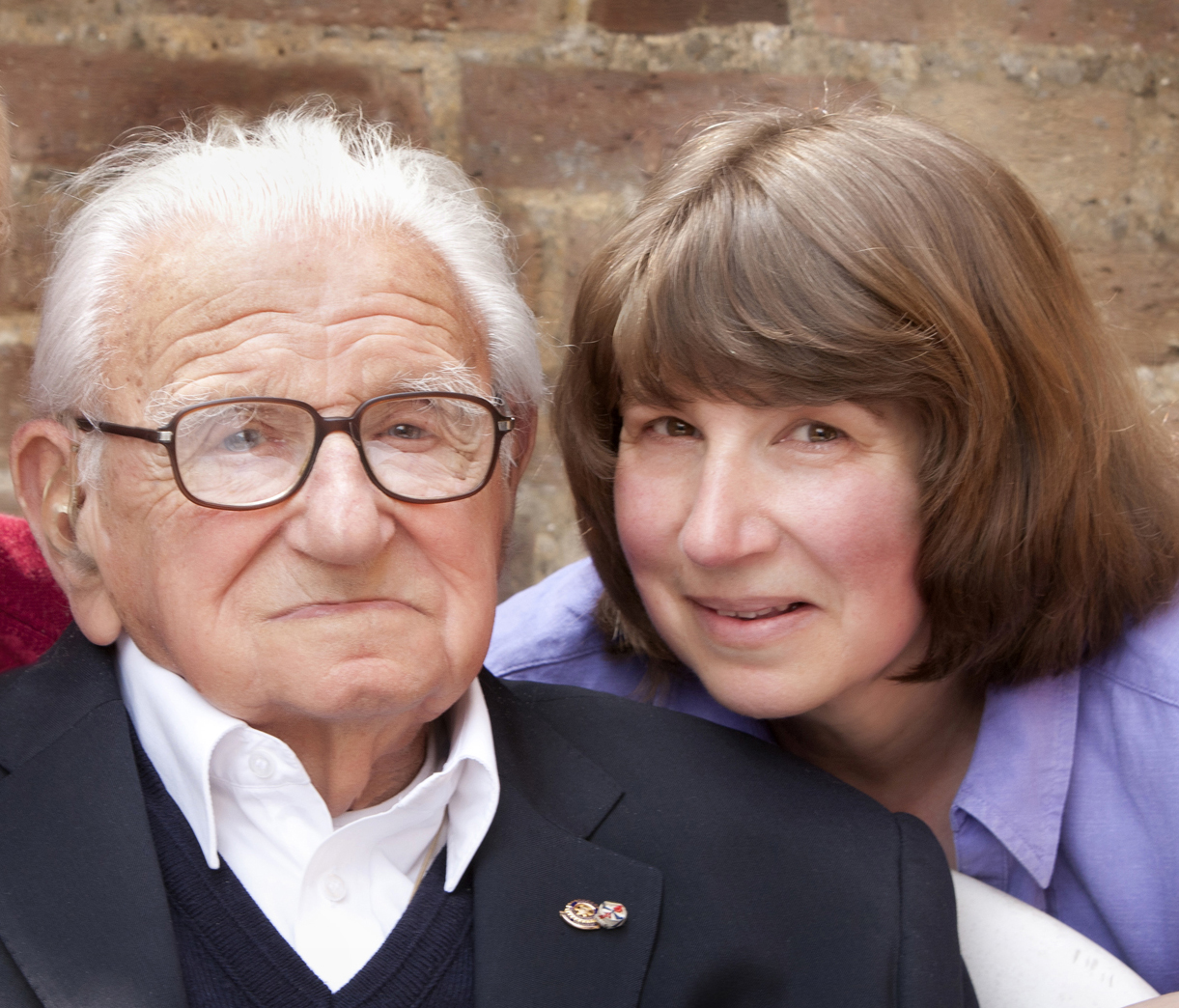 HMDT Blog: Barbara Winton - My father's words must be heard today