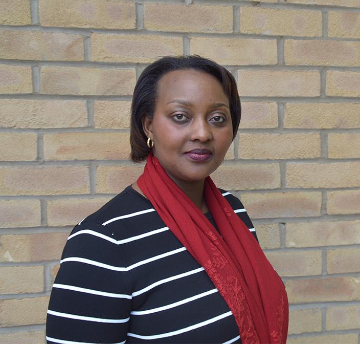 Marie Chantal Uwamahoro