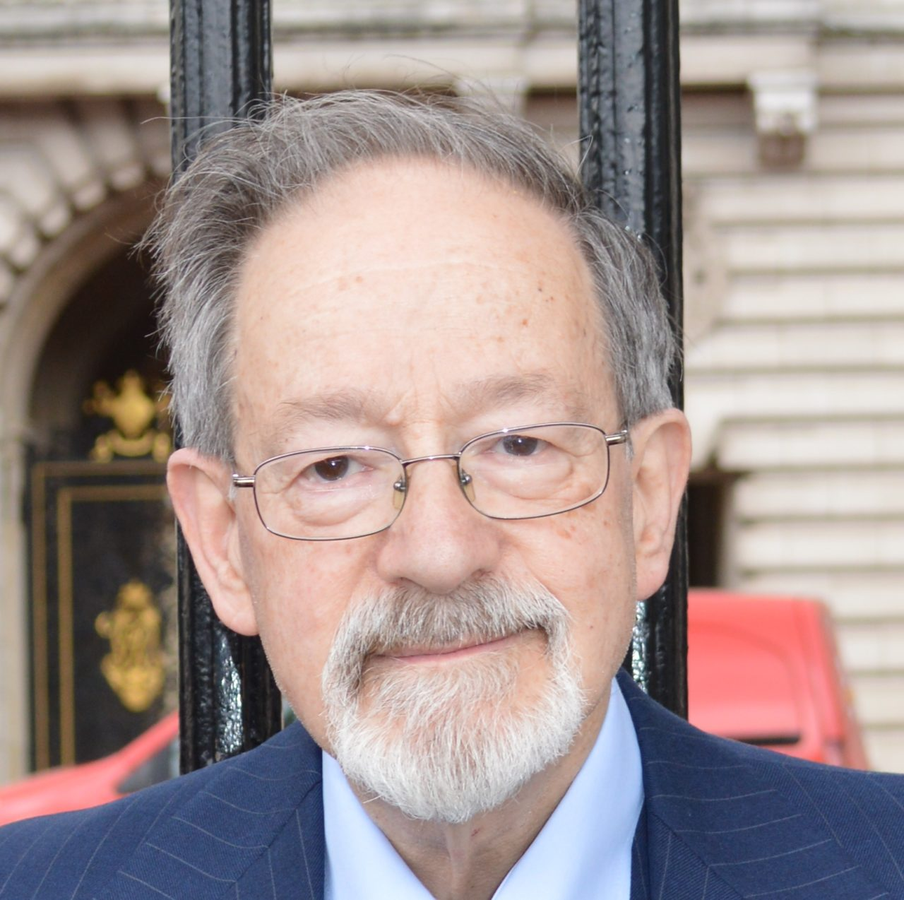 Martin Stern MBE