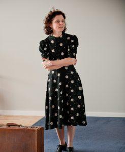 Susan Stein performs 'Etty'