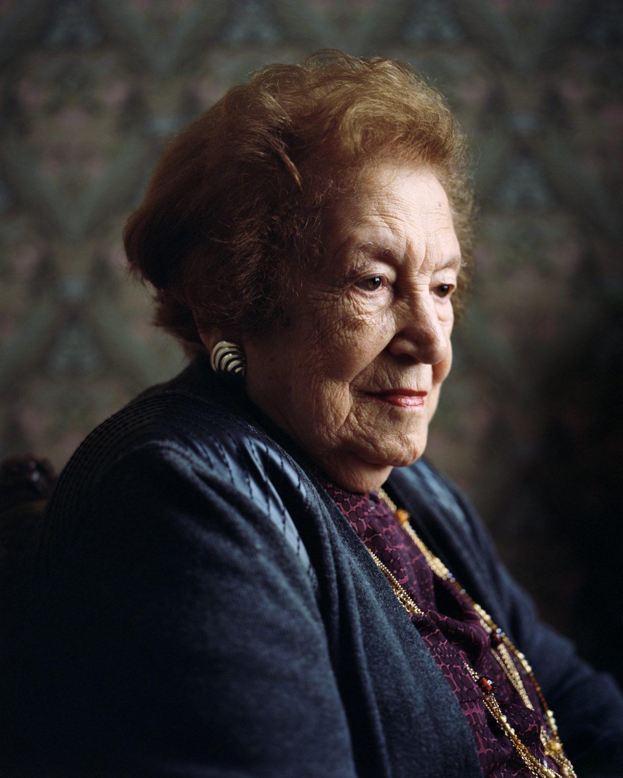 Sabina Miller