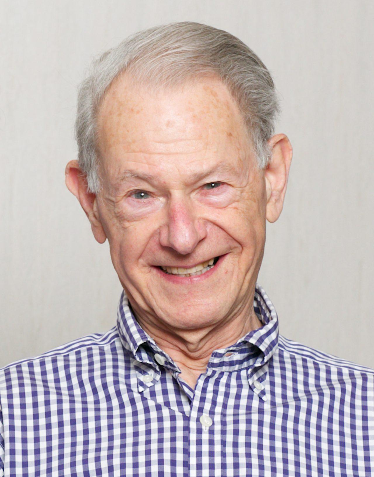 John Hajdu MBE