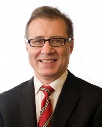 Mark Pawsey MP