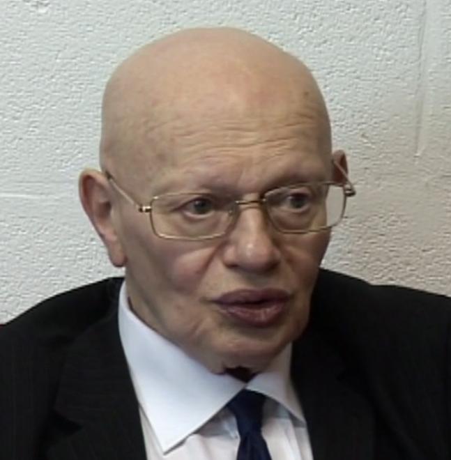 Martin Kapel