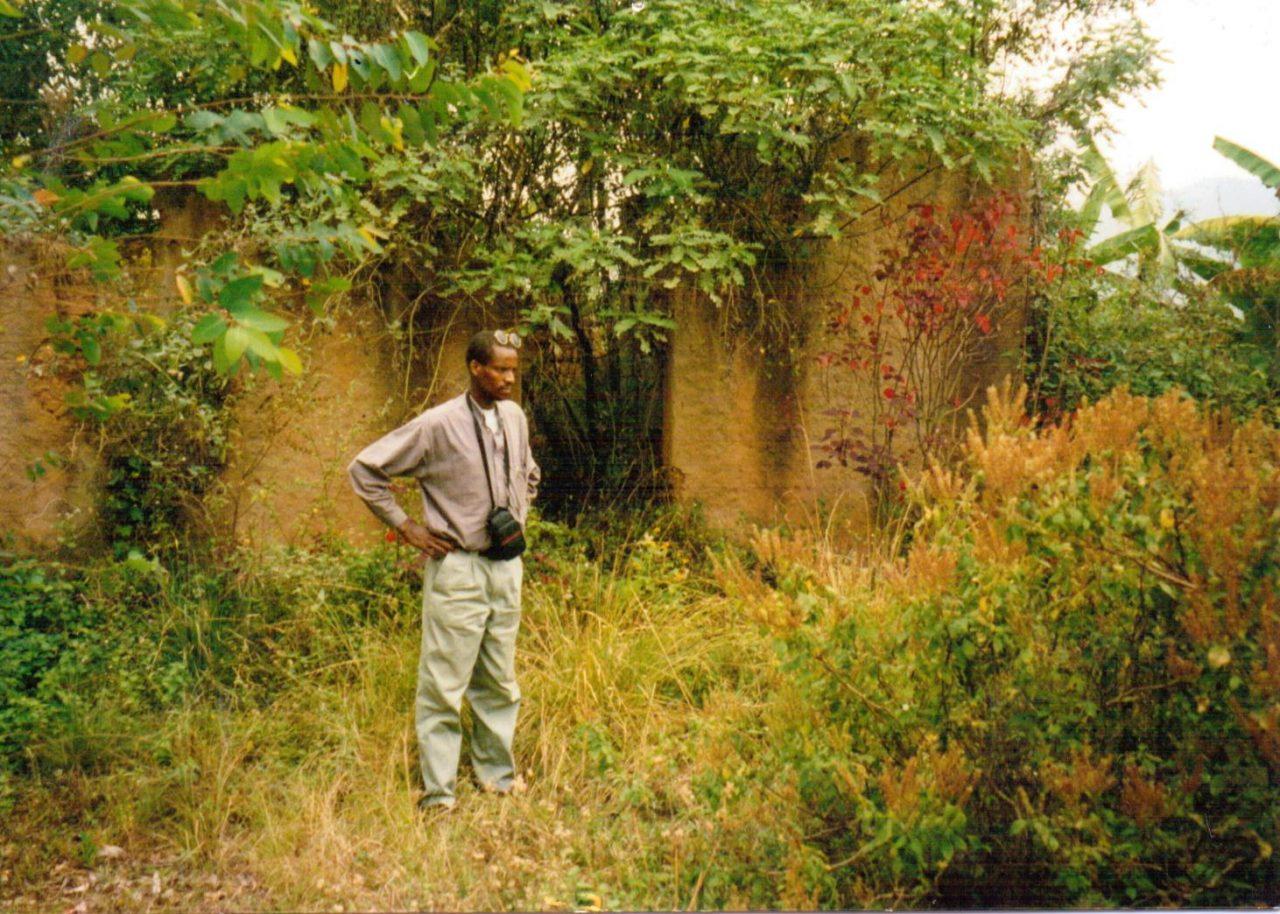 Jean B. Kayigamba