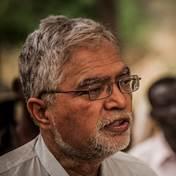 Dr Mukesh Kapila CBE
