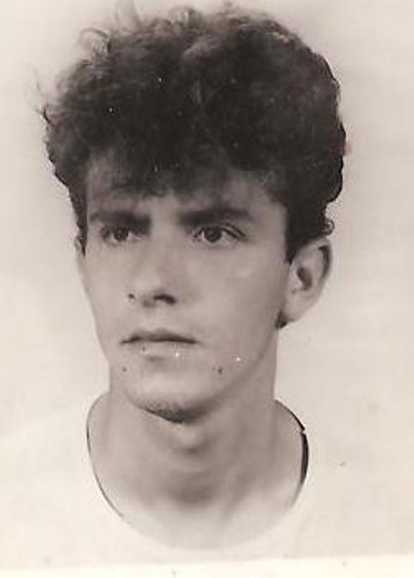 Nisad 'Šiško' Jakupović