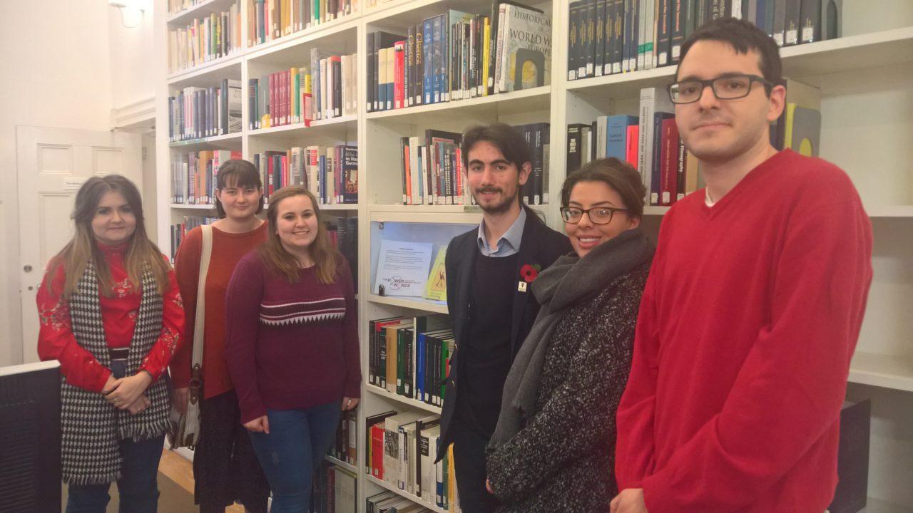 HMDT Blog: Words of Resistance - HMDT Youth Champion Board