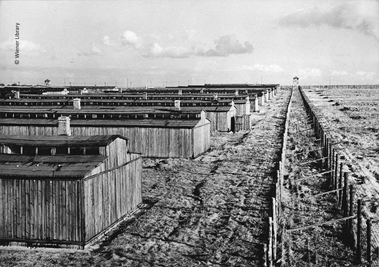 Majdanek extermination camp, postwar