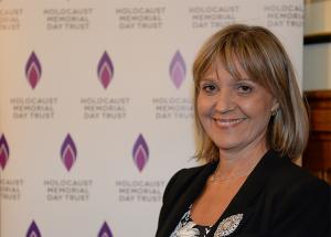 Holocaust Memorial Day Trust   Trustees