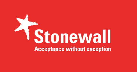 Ben Summerskill OBE - Chief Executive of Stonewall