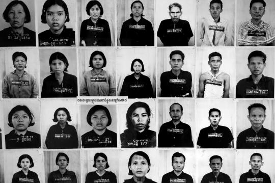 Khmer Rouge Ideology