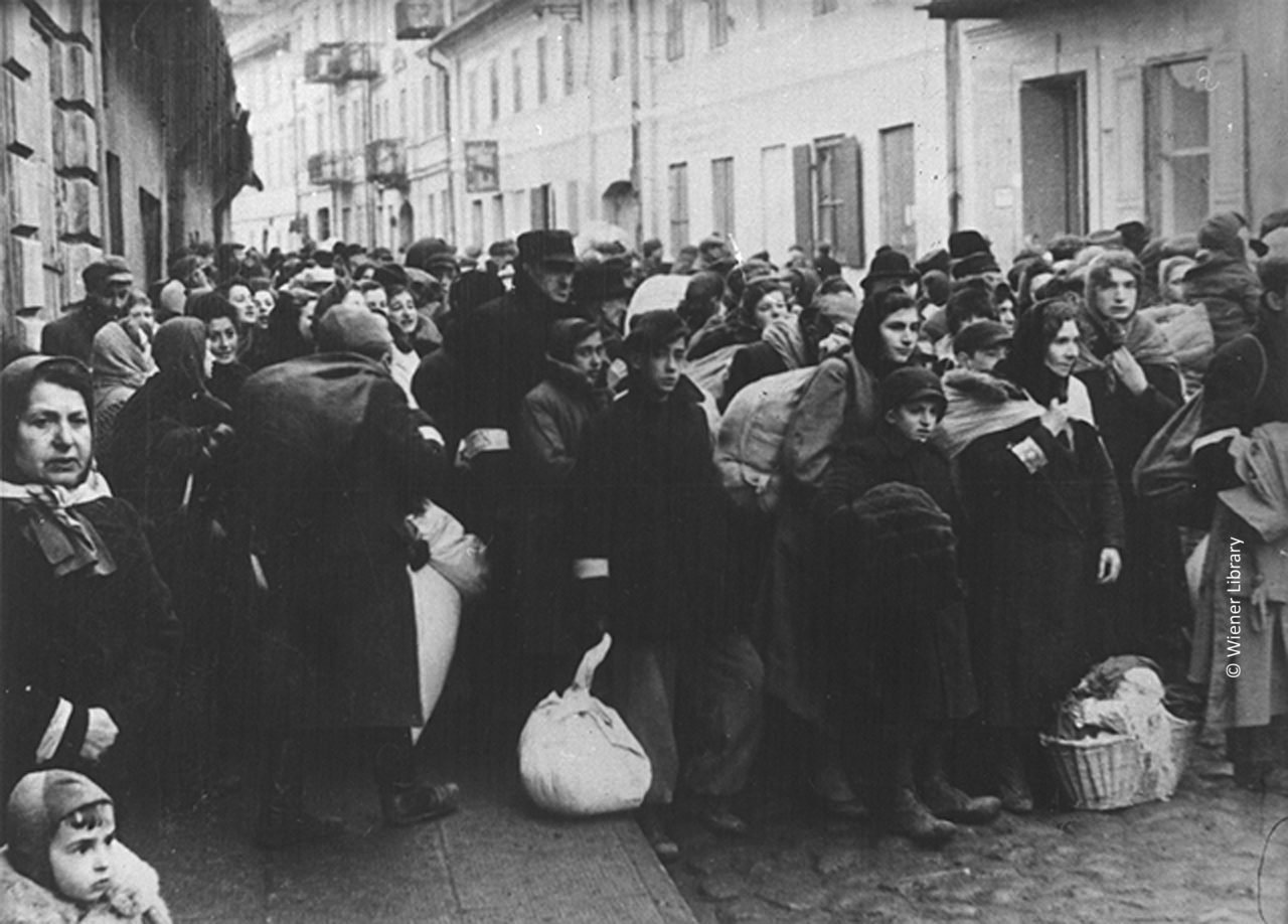 Deportation of Jews from Poland
