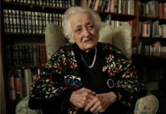 Astrid Aghajanian