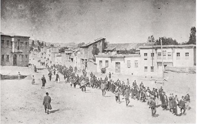 Satenig Ehranjian