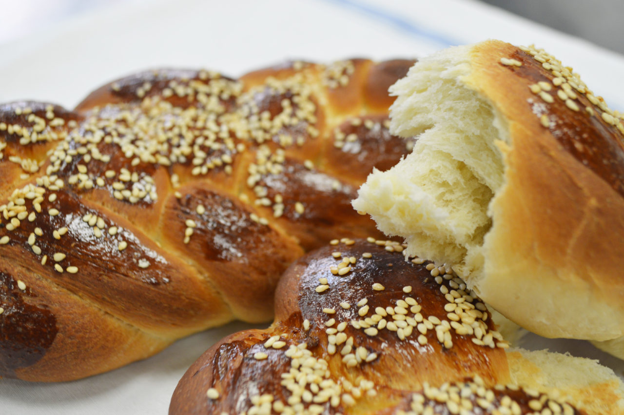 Recipe from the Jewish community
