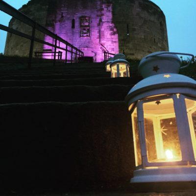 Clifford's Tower Commemoration