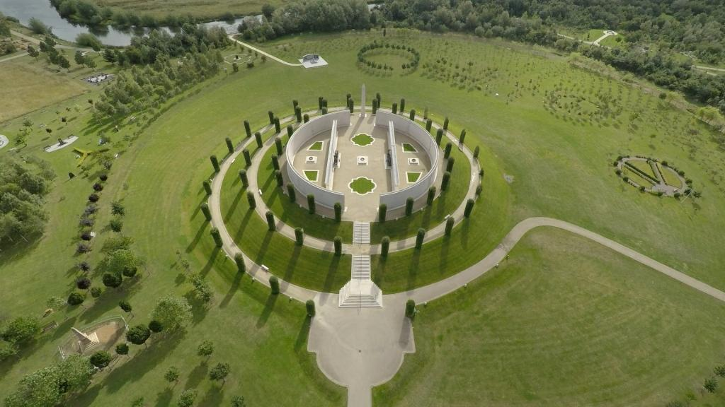 National Memorial Arboretum: HMD Learning Workshops