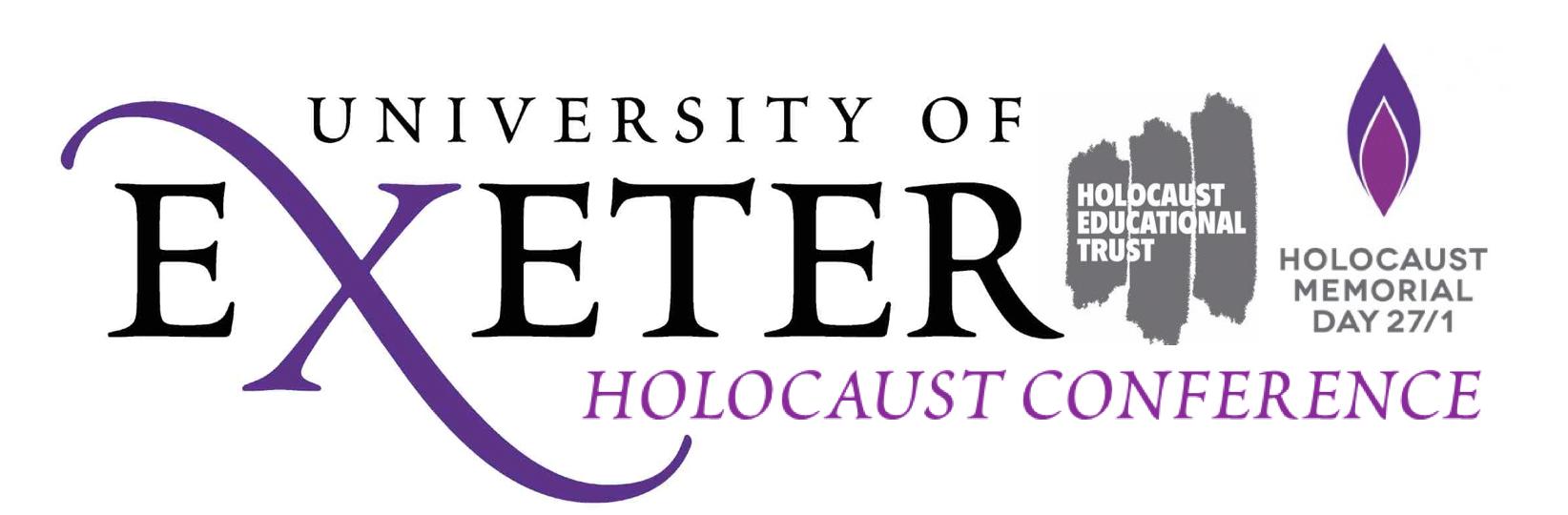 Holocaust Memorial Conference