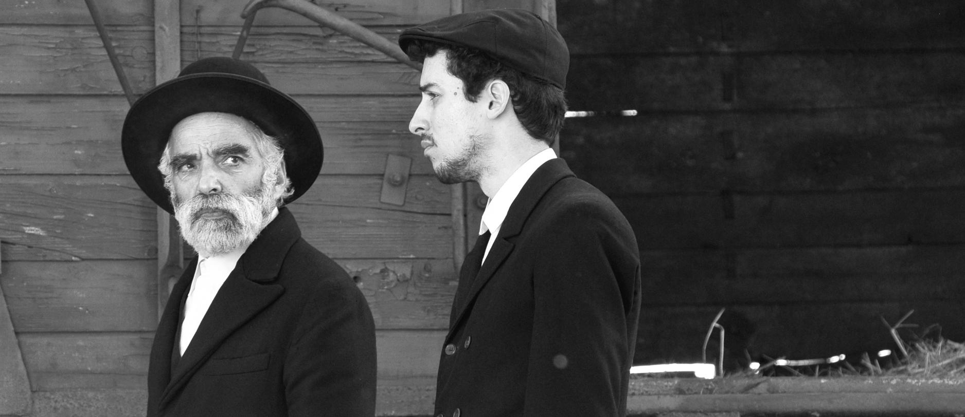 1945 at Belmont Filmhouse, Aberdeen