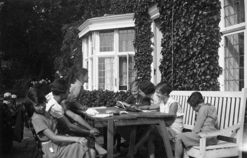 Stoatley Rough School, Haslemere
