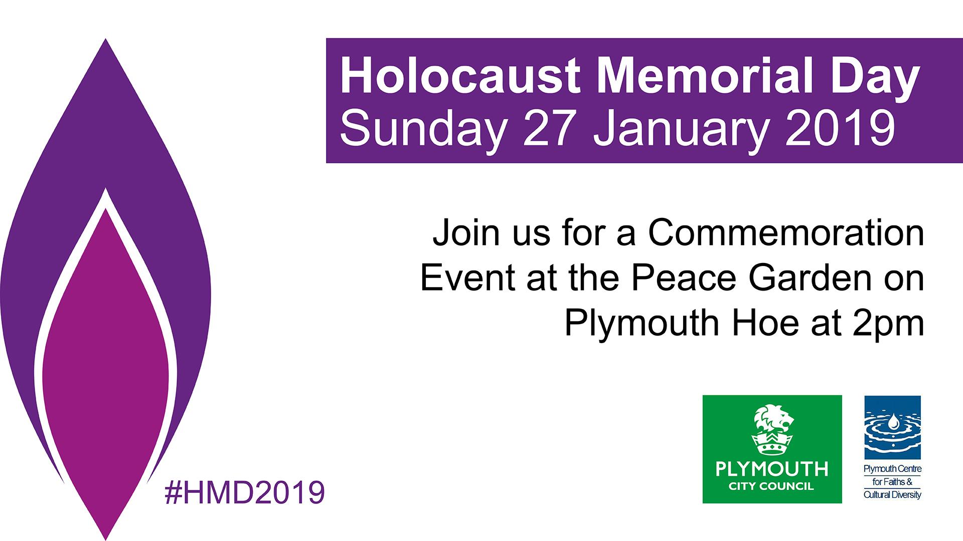 Commemoration event