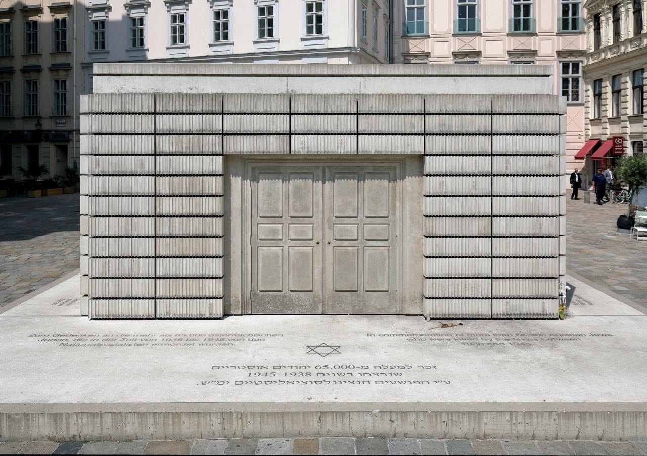 Holocaust Memorial Day Concert