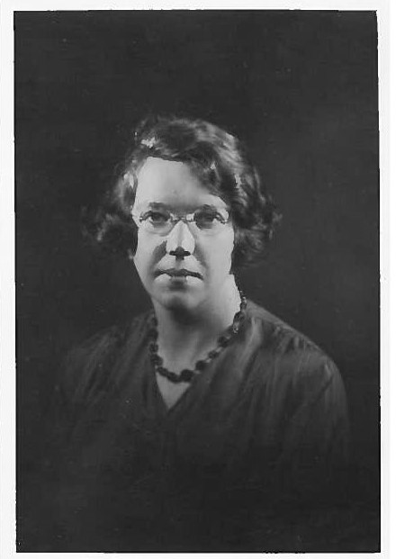 Jane Haining of Budapest - A Scottish Heroine