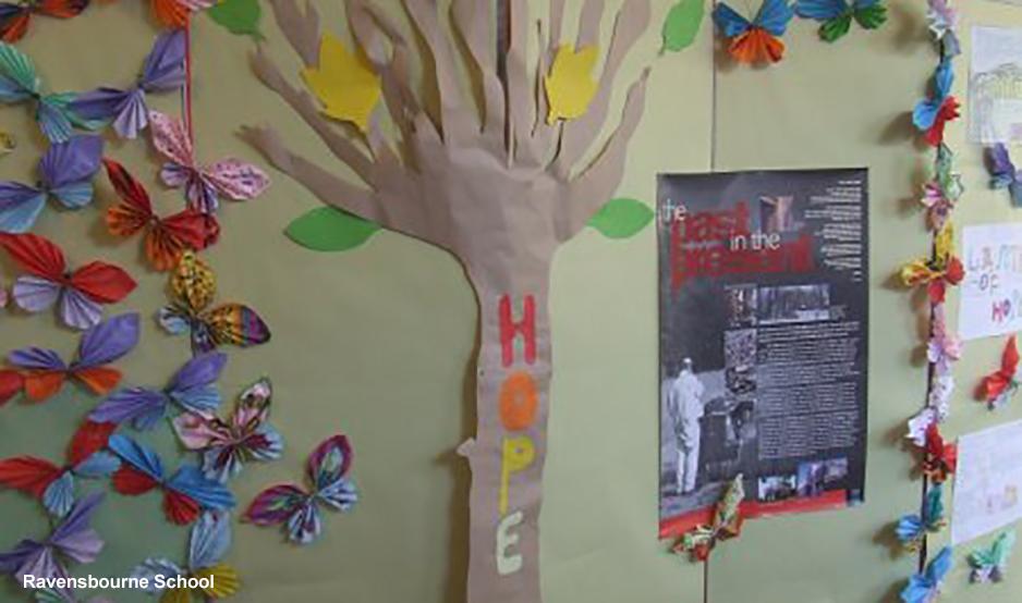 Inclusive craft activities