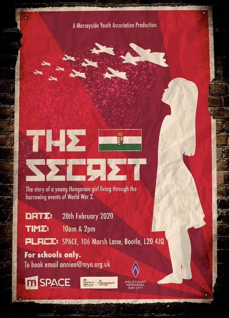 'The Secret'- An Educational Play for Schools