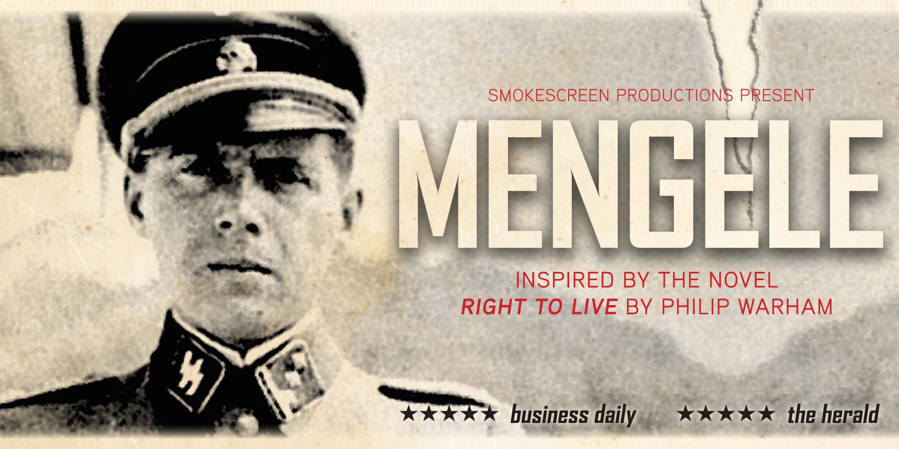 Mengele: The Play