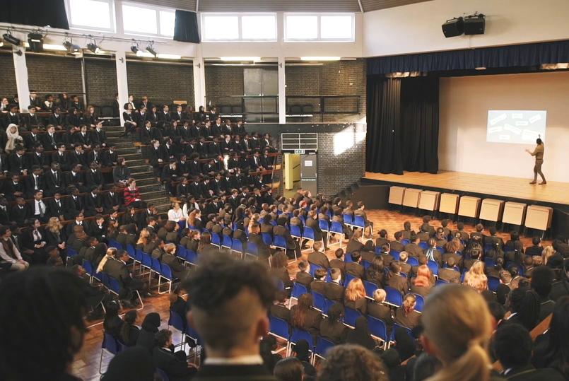 Holocaust Memorial Day School Workshops around the UK