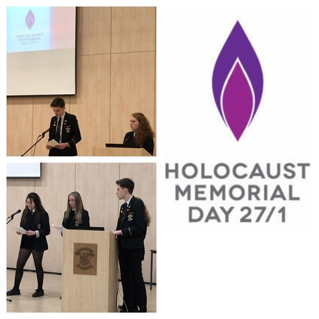 Special Assemblies across two weeks leading up to and after HMD2020