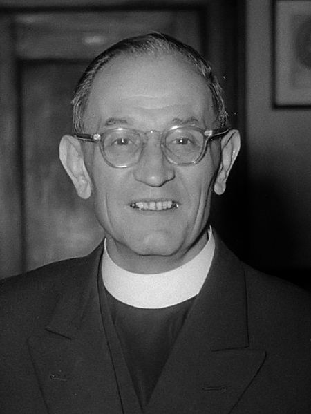 Pastor Martin Niemöller - HMD 2021