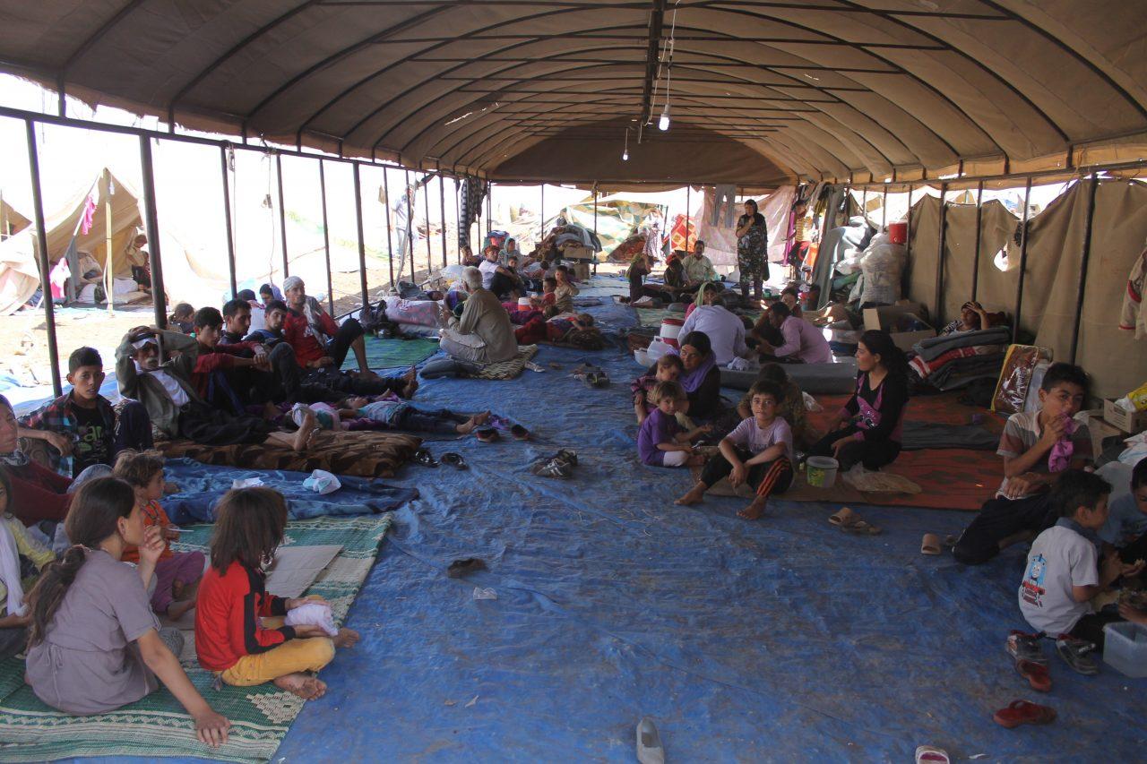HMDT Blog: Shining a light on the persecution of Yazidis