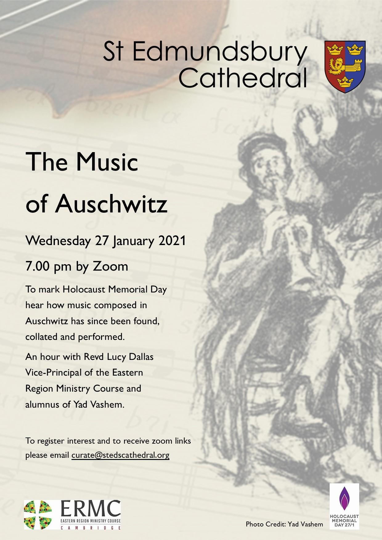 The Music of Auschwitz