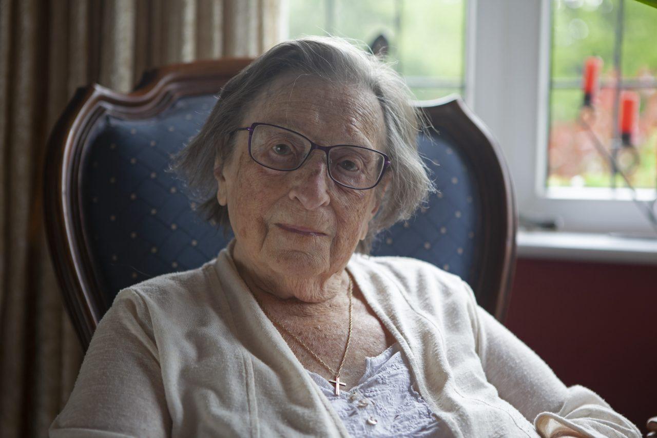 Generations: Portraits of Holocaust Survivors exhibition opens at IWM London